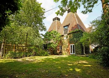 Thumbnail 4 bed cottage to rent in 2 Stone Cross Oast, Ashurst Road, Ashurst, Tunbridge Wells