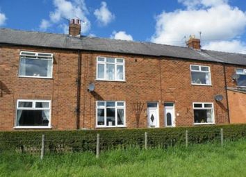 Thumbnail 3 bed terraced house for sale in Ward Terrace, Wolsingham, Bishop Auckland