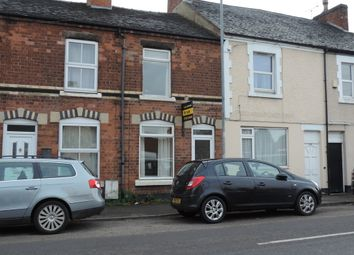 Thumbnail 2 bedroom terraced house to rent in Sandon Road, Stafford