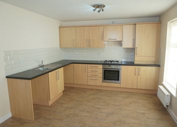 Thumbnail 2 bed flat to rent in Carlton Gate Drive, Kiveton Park, Sheffield
