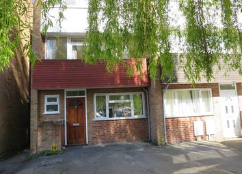 Thumbnail 5 bed property to rent in Horwood Close, Headington, Oxford