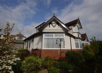 Thumbnail 5 bed detached house for sale in Halsdon Avenue, Exmouth, Devon