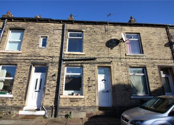 Thumbnail 1 bed terraced house for sale in Blackburn Buildings, Brighouse, West Yorkshire