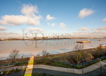 Thumbnail 2 bed flat to rent in Tideham House, Thamesmead, London