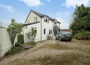 Thumbnail 4 bed detached house for sale in Docklow, Leominster, Herefordshire