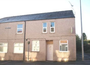 Thumbnail 3 bed semi-detached house for sale in Brunswick Road, Buckley, Flintshire, 2Er.