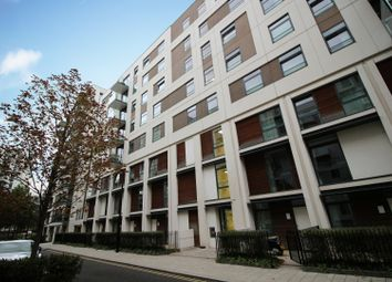 Thumbnail 3 bed flat for sale in 12 Scarlet Close, London, Greater London