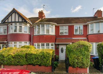 Thumbnail 3 bed property for sale in Lancelot Avenue, Wembley