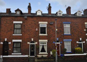 Thumbnail 3 bed terraced house for sale in Hawke Street, Stalybridge