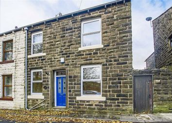 Thumbnail 2 bed terraced house for sale in Plantation Street, Bacup, Lancashire