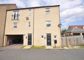 Thumbnail 2 bed detached house to rent in Falstaff Court, Chellaston, Derby