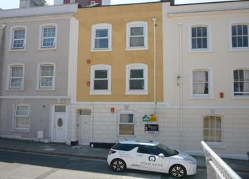 Thumbnail 2 bed flat to rent in Duke Street, Devonport, Plymouth