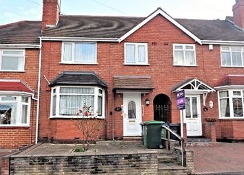 Thumbnail 3 bedroom terraced house for sale in Moorlands Road, West Bromwich