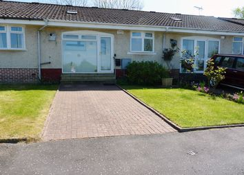 Thumbnail 2 bed terraced bungalow for sale in Tay Grove, Mossneuk, East Kilbride