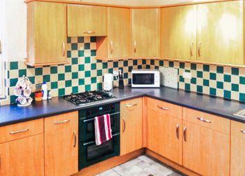 Thumbnail 3 bedroom flat to rent in The Promenade, Mount Pleasant, Swansea