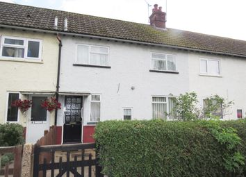 Thumbnail 3 bed terraced house for sale in Townshend Terrace, King's Lynn