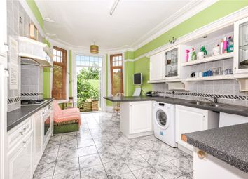 Thumbnail 4 bed terraced house for sale in Palmerston Crescent, Palmers Green, London