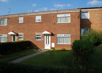 Thumbnail 3 bed terraced house to rent in Montague Crescent, Ryehill, Northampton