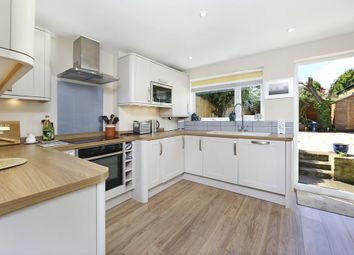 Thumbnail 2 bed cottage for sale in Victor Road, London