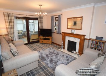 Thumbnail 3 bed detached house for sale in Oakwood Drive, Barrow-In-Furness