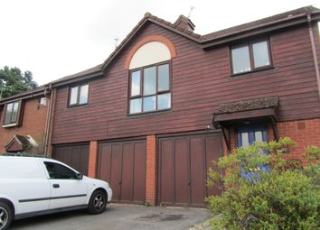 Thumbnail 2 bed maisonette for sale in Thistle Road, Hedge End, Southampton
