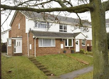 Thumbnail 2 bed end terrace house to rent in Laurel Walk, Rainham, Gillingham