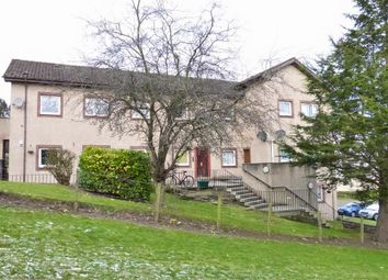 Thumbnail 1 bed flat to rent in 55 Crieff Road, Perth