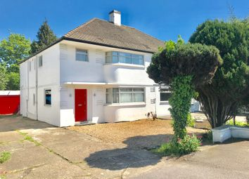 Thumbnail 4 bed property for sale in Beverley Way, London