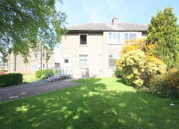 Thumbnail 2 bed flat for sale in 93 Carrick Knowe Road, Edinburgh