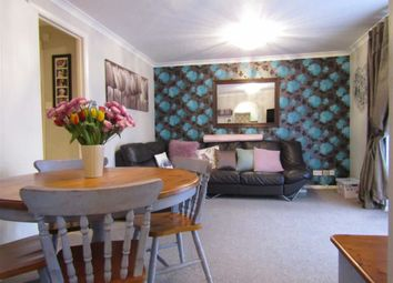 Thumbnail 2 bedroom flat for sale in Coal Court, Grays