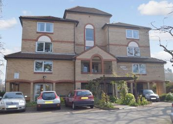 Thumbnail 1 bed flat for sale in Alden Court, Croydon