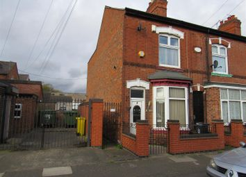 Thumbnail 3 bed semi-detached house for sale in Stafford Street, Leicester