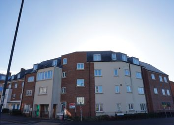 Thumbnail 1 bed flat to rent in Millgrove Street, Swindon