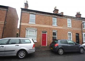 Thumbnail 3 bedroom terraced house to rent in Beaconsfield Street, Leamington Spa