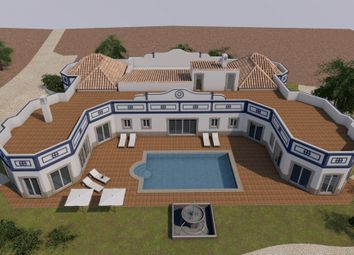 Thumbnail Villa for sale in 8005 Santa Bárbara De Nexe, Portugal