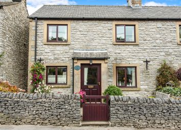 Thumbnail 2 bed semi-detached house for sale in Main Road, Taddington, Buxton