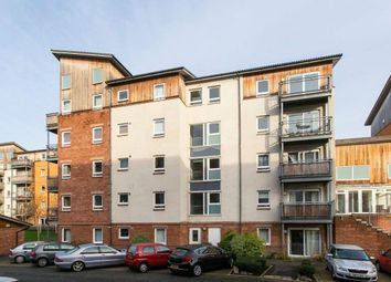 Thumbnail 2 bed flat to rent in Albion Gardens, Easter Road