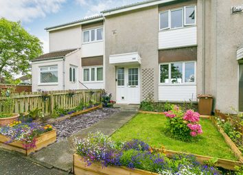 Thumbnail 2 bed terraced house for sale in Howden Hall Drive, Liberton, Edinburgh