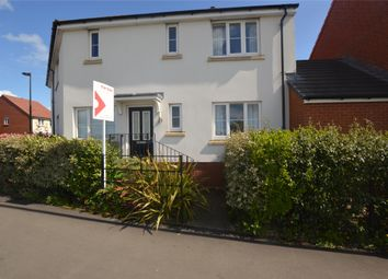 Thumbnail 3 bed terraced house for sale in Westerleigh Road, Yate, Bristol