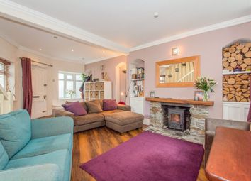 Thumbnail 3 bed terraced house for sale in Pen Y Peel Road, Canton, Cardiff