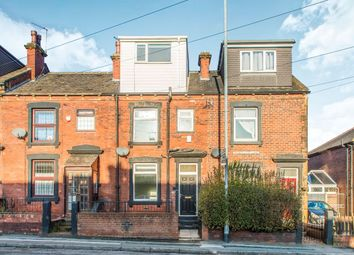Thumbnail 4 bed terraced house to rent in Bruntcliffe Lane, Morley, Leeds