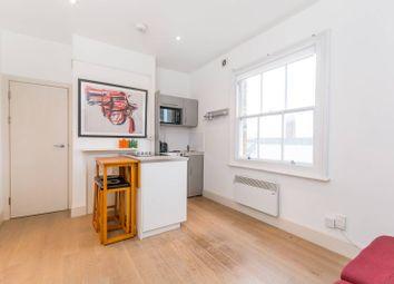 Thumbnail 1 bed flat for sale in Uxbridge Road, Shepherd's Bush, London