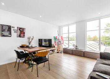Thumbnail 1 bed flat for sale in Canterbury Road, Kilburn