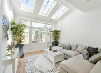 Thumbnail 3 bed flat for sale in Braxted Park, London