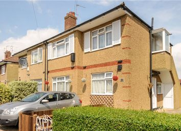 2 bed maisonette to rent in Brightside Avenue, Staines-Upon-Thames TW18