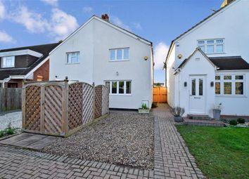 Thumbnail 2 bedroom semi-detached house for sale in Tile Kiln Lane, Bexley, Kent