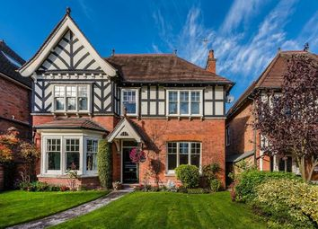 Thumbnail 5 bed detached house for sale in Worcester Road, Malvern