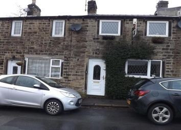 Thumbnail 3 bed cottage to rent in Lidgett, Colne