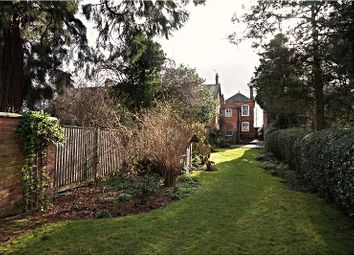 Thumbnail 3 bed detached house for sale in Wanlip Road, Syston