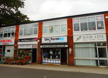 Thumbnail Retail premises to let in Piercefield Road, Formby